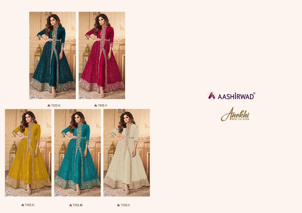 ANOKHI NEW COLORS