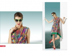 Digital prints Kurtis 18